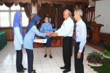 26 bidan PTT Kemenkes RI di Sleman menerima SK CPNS