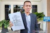Kembalikan jabatan Rojikinnor sebagai Sekda Kota Palangka Raya