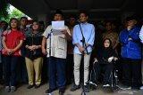 Gugatan Prabowo akan diputuskan MK maksimal 14 hari