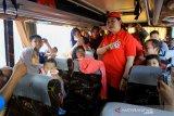 PDI Perjuangan isyaratkan Puan Maharani jadi Ketua DPR RI