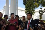 Menkopolhukam Wiranto: Penangkapan mantan Danjen Kopassus juga terkait senjata gelap
