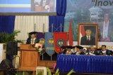 Rektor UNY : pendidikan penting untuk membangun peradaban bangsa