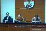 KPK tetapkan empat orang tersangka pengadaan kapal patroli Bea Cukai-KKP
