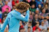 Xavi: Barcelona masih sakit hati terhadap Griezmann