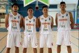 Timnas 3x3 putra bidik empat besar Piala Asia