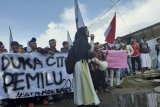 KAMMI Padang tuntut kejelasan meninggalnya KPPS