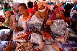 80 gerai ramaikan pasar murah Pemkot Magelang