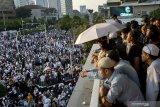 Kerusuhan menyeruak di Bawaslu RI
