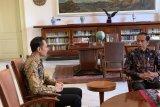 SBY ungkap isi pertemuan Jokowi-AHY