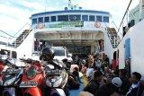 Cuaca belum mengganggu pelayaran antarpulau di NTT