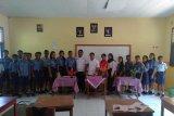 Lulusan SPM diminta lanjutkan di SMA Nusa Tabukan