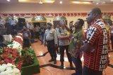 Sejumlah caleg laporkan dugaan penggelembungan suara di Maybrat ke Bawaslu