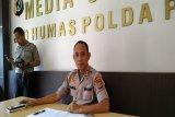 Polda Papua: tak ada korban tewas dalam insiden di Wagete