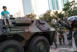Kericuhan pengaruhi kunjungan wisatawan mancanegara di Jakarta