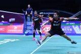 Greysia/Apriyani kembalikan harapan Indonesia di Piala Sudirman