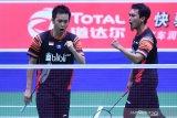 Indonesia siapkan formasi terbaik di perempat-final Piala Sudirman
