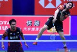 Hendra/Ahsan terhenti di perempat final Australia Open oleh pasangan Korsel
