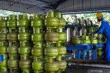 Jelang Idul Adha, Pertamina tambah pasokan elpiji di Jateng