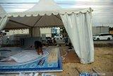 Polda Sulawesi Barat gelar latihan pra Operasi Ketupat