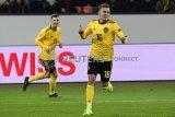 Dortmund rekrut adik Eden Hazard dari Gladbach