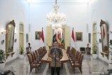 AHY berharap pemerintah mampu tangani situasi dan kondisi pascapengumuman pemilu