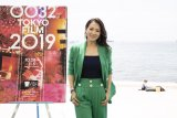 Zhang Ziyi jadi ketua dewan juri Festival Film Internasional Tokyo