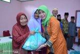 Dinsos Majene bagikan 3.200 paket sembako bagi warga kurang mampu