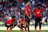 Manchester United susun tim komite cari pemain incaran