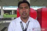 Pendapatan Bandara Raja Haji Fisabilillah turun Rp1,8 miliar
