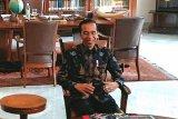 Jokowi timpali ucapan selamat pemimpin negara sahabat