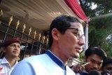 Sandiaga Uno tegaskan pihaknya konsisten tempuh jalur konstitusional