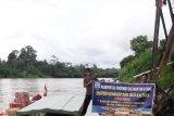 SOA Barang Mulai Jalan, Rute Nunukan - Seimenggaris Sudah 60 Persen