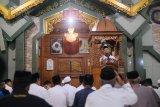 Wagub Sulsel  sampaikan belasungkawa ke keluarga Ustaz Arifin Ilham