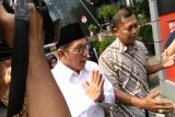 KPK kembali periksa Menteri Agama Lukman Hakim