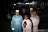 Jenazah Ustadz Arifin Ilham bakal dishalatkan dua kali di Bogor