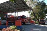 BPBD Bantul mengoptimalkan kesiagaan pos pemadam kebakaran