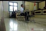 JPU debat Prof. Mudzakir di sidang dugaan pemalsuan SK Menhut PT DSI