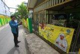 Gubernur Anies jemput jenazah Ustadz Arifin Ilham