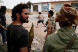 Dua komandan pasukan Libya tewas diserang