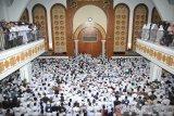 MUI terus kampanyekan masjid berwawasan lingkungan