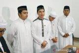 Ini wasiat Ustadz Arifin Ilham berwasiat kepada Alvin