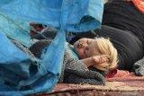 Anadolu: Sedikitnya 25.000 warga sipil tinggalkan Idlib di Suriah ke Turki