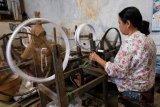 Industri sarung tenun