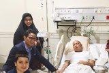 Sandiaga Uno  belasungkawa atas kepergian Ustaz Arifin Ilham