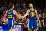 Kerr: Thompson tampaknya kembali  pada gim keempat