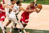 Playoff NBA: Raptors berbalik ungguli Bucks 3-2