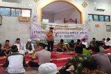 Pemkab Bartim sumbang Rp300 juta benahi Masjid Al Harist