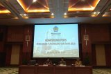 Rp19 triliun cair untuk THR PNS, TNI, Polri, dan pensiunan