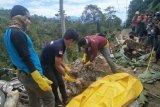 Dua mayat korban gempa 28 September ditemukan