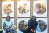 Pelukis Ida Bagus Purwa gelar pameran tunggal bertajuk